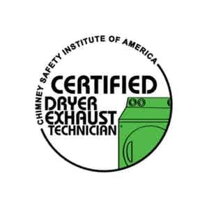 CDET Certification | Black Goose Chimney Service