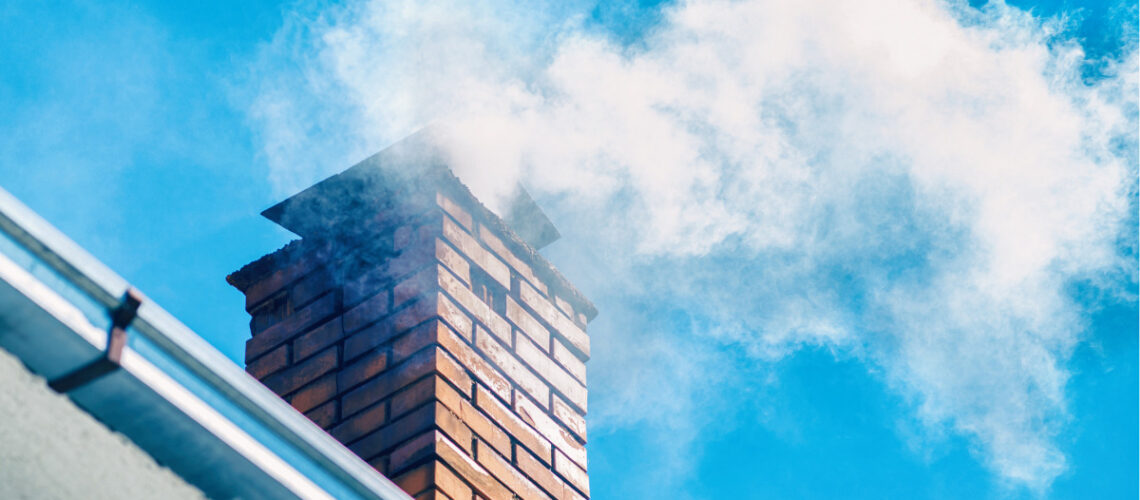5 Signs You May Have Had a Chimney Fire | Black Goose Chimney Service