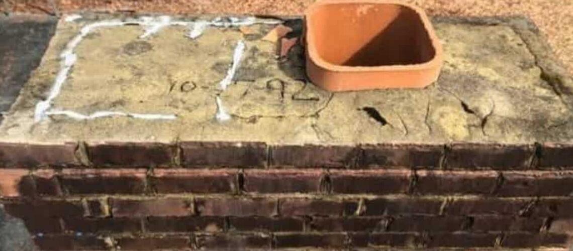 chimney damage | Black Goose Chimney Service